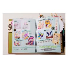 Share Your SMASH Book Pages - Craft Warehouse Community