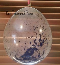 This is such a fun project! It can be done any time of year and can be a little messy but that is one of the things that makes it fun! You...