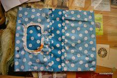Blog sobre costura y crochet