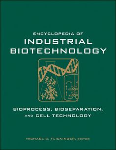 Industrial Biotechnology - Industrial biotechnology is one of the most promising new approaches to pollution prevention, resource conservation and cost reduction.