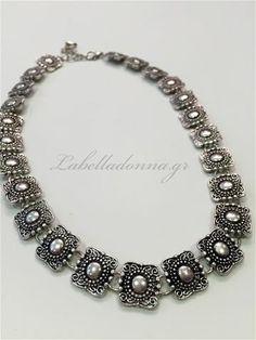 La Bella Donna - οικονομικα φο μπιζου Charmed, Bracelets, Jewelry, Fashion, Moda, Jewlery, Jewerly, Fashion Styles, Schmuck