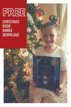 Try A Nest for the Savior: An Interactive Christmas Tradition for free with this kindle download of the Christmas book with Built-in Advent activity. The Christmas craft teaches kids about Jesus, the true meaning of Christmas.