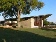 Frank Lloyd Wright Buildings - Bing Images