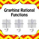 A fun foldable to review or teach graphing rational functions. The dominance rule to determine horizontal or asymptotes is demonstrated with three... High School Algebra, Algebra 2, Math Bingo, Rational Function, Math Projects, Arithmetic, Teaching Math, Lesson Plans, School Stuff