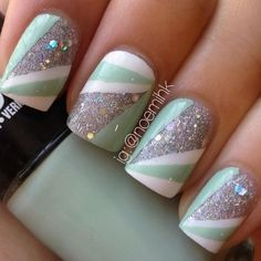 this would look great for a pedi♥