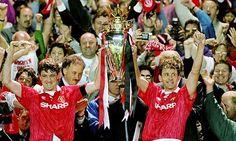1992-93 Manchester United Premier League