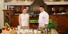 洋厨房 You Are the Chef Episode 36 Chinese Drama Eng Sub Watch HD Online