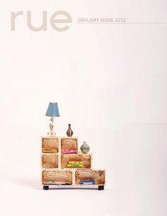 Rue January 2012