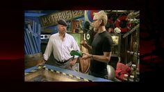 Watch MythBusters S15 E05 - Transformers