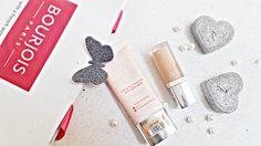REVIEW & SWATCHES : BOURJOIS CITY RADIANCE ANTI-POLLUTION FOUNDATION & RADIANCE REVEAL CONCEALER http://makeupoholics.blogspot.com/2016/06/review-swatches-bourjois-city-radiance.html