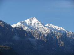 Cima Dodici - Borgo Valsugana (21.04.2012)   http://it.wikipedia.org/wiki/Cima_XII