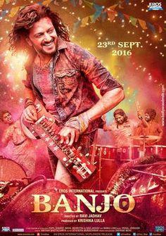 Banjo Full Hindi Movie Free Download Hd 720p