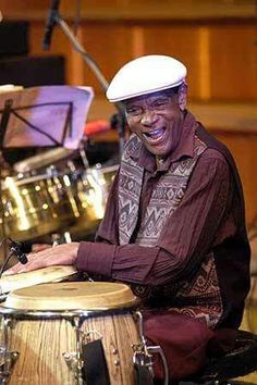 "Federico Arístides Soto Alejo... ""Tata Güines""... Latin Music, My Music, Musica Salsa, Artist Film, Salsa Music, Afro Cuban, Music People, Rare Photos, Music Stuff"