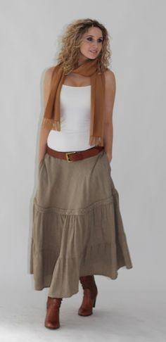 Kanýrová sukně - velikost M Midi Skirt, Skirts, Fashion, Tatoo, Moda, Midi Skirts, Fashion Styles, Skirt