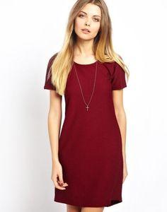 vestidos-de-noche-color-rojo-simple-elegante