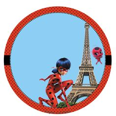 Tag-ou-topper-Miraculous-Ladybug-2.png (500×500)