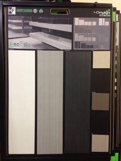 "Happy floors I-design collection Neo stile Granite Chocolate Ash Silver or granite 6""x24"""