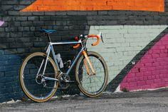 Chris' Icarus Race Bike   The Radavist