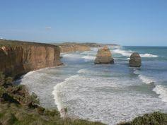 12 Apostles- VIC Australian Beach, Beaches, Water, Outdoor, Beautiful, Gripe Water, Outdoors, The Great Outdoors, Aqua