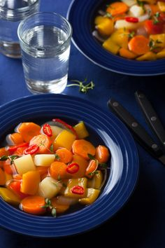 Victoria Haneveer's Hearty Root Vegetable Soup #soup #rootveg