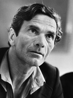 Pier Paolo Pasolini, Political Figures, Playwright, Scott Fitzgerald, Film Director, You Are Beautiful, Writer, Prince, Actors