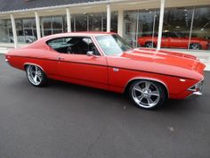 1969 Chevrolet Chevelle SS - Image 1 of 23