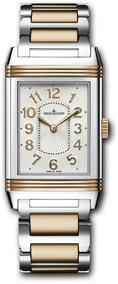 Jaeger LeCoultre Watch Grande Reverso Lady Ultra Thin #bezel-fixed #bracelet-strap-gold #brand-jaeger-lecoultre #case-material-rose-gold #case-width-40-x-24mm #delivery-timescale-4-7-days #dial-colour-silver #gender-ladies #luxury #movement-quartz-battery #new-product-yes #official-stockist-for-jaeger-lecoultre-watches #packaging-jaeger-lecoultre-watch-packaging #style-dress #subcat-reverso #supplier-model-no-q3204120 #warranty-jaeger-lecoultre-official-2-year-guarantee #water-resistant-30m