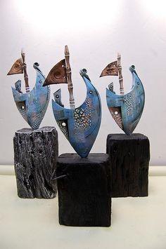 Mark smith ceramics
