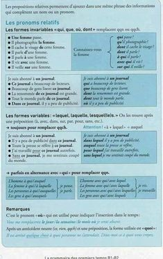 How To Learn French Classroom Printing Ideas Fun Free Printables Info: 6249687678 French Language Lessons, French Language Learning, French Lessons, French Expressions, French Phrases, French Words, Teaching French, French Adjectives, French Tips