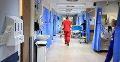 Two female patients from the north-west suffering from mental health issues were left without beds after nurses were told there where none free