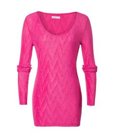 Lipstick pink!  Would be so cute on my momma bear!  Love this and love the length to cover bigger bums!