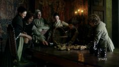 1,800+ UHQ (1080p) Screencaps of Episode 2×08 of Outlander – The Fox's Lair | Outlander Online