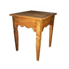 Mesa de centro - 1688 #arte #moveis #rusticos - www.artemoveisrusticos.com.br