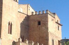 Venta Castillo Casa señorial. Palacio de Albalat de Taronchers. Valencia. | Lançois Doval