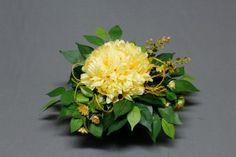 Dekoracja nagrobna Ikebana, Funeral, Floral Arrangements, Diy And Crafts, Floral Wreath, Wreaths, Plants, Home Decor, Flower Arrangements