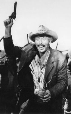 TheBad.net - The Lee Van Cleef Blog: May 2013 Hollywood Stars, Classic Hollywood, Old Hollywood, Day Of Anger, Ranger, Lee Van Cleef, Action Pictures, Sergio Leone, Western Movies
