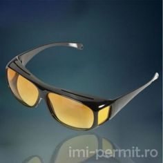 Cheap uv protection, Buy Quality yellow lense sunglasses directly from China driver glasses Suppliers: FABULOUS Unisex HD Yellow Lenses Sunglasses Night Vision Goggles Car Driving Driver Glasses Eyewear UV Protection Yellow Lens Sunglasses, Cat Sunglasses, Polarized Sunglasses, Round Sunglasses, Mirrored Sunglasses, Sunglasses Women, Oversized Sunglasses, Hd Vision, Night Vision
