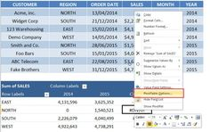 These are the 50 Things you can do with Excel Pivot Tables that will make you an Excel Pro within an HOUR! Create Analytical Summary Reports from your data Excel Dashboard Templates, Planner Template, Schedule Templates, Excel Cheat Sheet, Microsoft Excel Formulas, Pivot Table, Productive Things To Do, Psychology Books, Skills To Learn