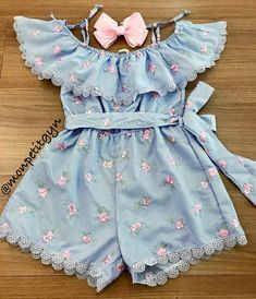 Baby Robes – Baby and Toddler Clothing and Accesories Baby Dress Design, Baby Girl Dress Patterns, Baby Girl Dresses, Cute Dresses, Toddler Dress, Toddler Outfits, Baby Boy Outfits, Kids Outfits, Baby Girl Fashion