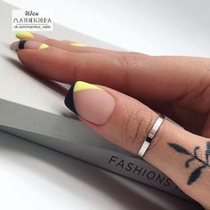 New Nails Design Natural To Get 21 Ideas How to utilize nail polish? Nail polish on your own friend's nails looks perfect, nevertheless, you can't a Diy Nails, Cute Nails, Pretty Nails, New Nail Designs, Natural Nail Designs, Natural Design, Short Nail Designs, Nagel Gel, Perfect Nails