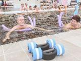 A Gyopárosi fürdő több foglalkozást kínál a kikapcsolódásra, de a test fejlesztésére is. Biztosan minden gyógyulni vágyó megtalálja a Neki való foglalkozást!