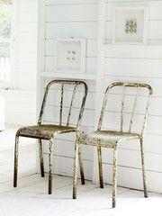 ♥•✿•♥•✿ڿڰۣ•♥•✿•♥ღڿڰۣ✿•♥•✿♥ღڿڰۣ✿•♥✿♥ღڿڰۣ✿•♥  vintage metal chairs  ♥•✿•♥•✿ڿڰۣ•♥•✿•♥ღڿڰۣ✿•♥•✿♥ღڿڰۣ✿•♥✿♥ღڿڰۣ✿•♥