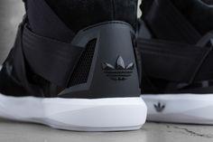 Adidas surface treatment