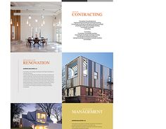 """Check out new work on my @Behance portfolio: """"Working on website layouts for Aurora Builders (NJ, US)"""" http://be.net/gallery/43210445/Working-on-website-layouts-for-Aurora-Builders-(NJ-US)"""