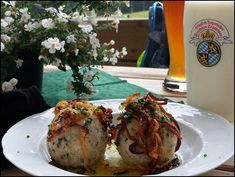 Mountain Biken für Anfänger: die Hirschberg Runde - Gipfelglück Baked Potato, Muffin, Potatoes, Baking, Breakfast, Ethnic Recipes, Food, Food Food, Morning Coffee