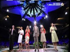 The Collingsworth Family - God's Family