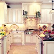 kitchen kitchen kitchen Traditional Cabinets, Kitchen Decor, Kitchens, Kitchen Cabinets, Home Decor, Decoration Home, Room Decor, Cabinets, Kitchen