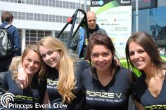 Forze Roll-Out 2012