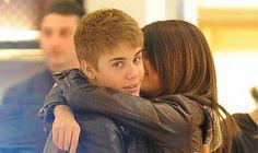 Selena Gomez rend visite ivre à Justin Bieber