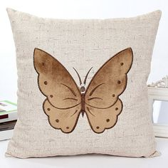Table & Sofa Linens Home & Garden Pillowcases Best Dog Lover Gifts Cotton Linen Throw Pillow Case Cushion Cover Funda Cojin Pillow Cover Housse De Coussin Cojines Making Things Convenient For Customers